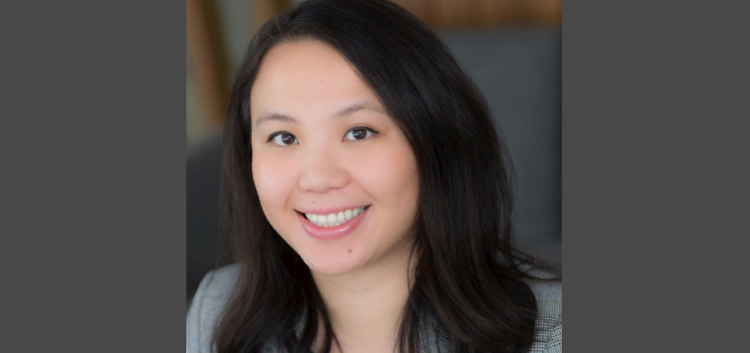 Photo of Claire Yeh
